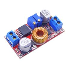 5A DC to DC CC CV Lithium Battery Step down Charging Board Led Power C..