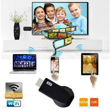 M2 Wifi Display HDMI 1080P TV Dongle Receiver for EzCast Fits Smartpho..