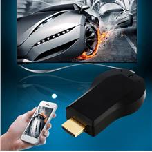 HD 1080P AnyCast M2 Plus Wifi Display Dongle Receiver DLNA Easy Sharin..