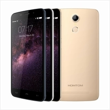 HOMTOM 4G HT17 5.5' Android 6.0 MTK6737 Quad Core 1GB + 8GB Smartphone