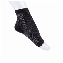 As Seen On TV Foot Angel Anti Fatigue Compression S/M Sock Sleeve