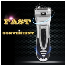Men Electric Shaver Beard Trimmer Razor Hair Body Groomer Hair Removal