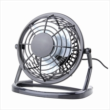 Mini Size USB Fan Portable Super Mute PC USB Cooler Cooling Desk Mini ..