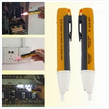 LED Light AC Electric Voltage Tester Volt Pen Detector Sensor 90~1000V