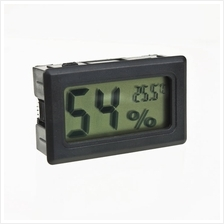 Mini Digital LCD Thermometer Hygrometer Humidity Temperature Meter Ind..