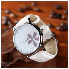YAZOLE 338 Fashion OL Style Clover Good Quality Elegant Quartz Watches
