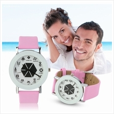 YAZOLE 301 EXO Good Quality Women Lover Style Fashion Quartz Watch