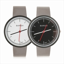 Fashion Net Steel Strip Quartz Watch