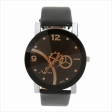 Fashion Mechanical Pointer Quartz Watch