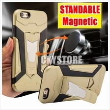 HUAWEI Nova Lite/ Mate 10/ Honor 8 Pro Magnetic Armor Standable Case