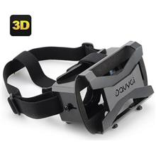 Virtual 3D Glasses For 4 to 6 Inch Smartphones (WSG-11A).