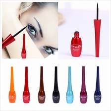 Hot 15ml Cosmetic Waterproof Liquid Eyeliner Eye Liner Pen Makeup