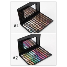 New 88 Colors Warm Matte Palette Eye Shadow Cosmetic Makeup Eyeshadow