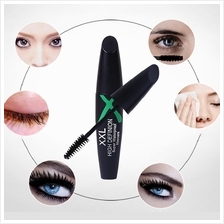 Makeup Waterproof Black Mascara Eyelash Extension Curling Length Beaut..