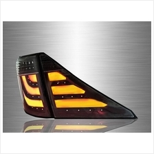 TOYOTA ALPHARD ANH20 2008 - 2014 F-Style LED Light Bar Tail Lamp