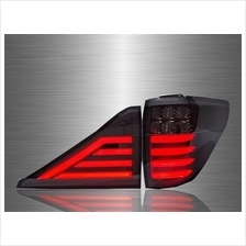 TOYOTA ALPHARD ANH20 2008 - 2010 Axis-Style LED Light Bar Tail Lamp