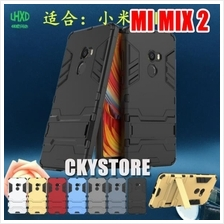 XIAOMI MI MIX 2 IRONMAN TRANSFORMER STANDABLE Case