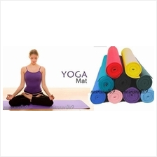 Multipurpose Big Size High Quality New Yoga Mat for All Your Exercises