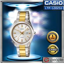CASIO LTP-1302SG-7AV LADIES WATCH ☑ORIGINAL☑