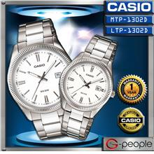CASIO MTP-1302D-7A1V + LTP-1302D-7A1V PAIR WATCH☑ORIGINAL
