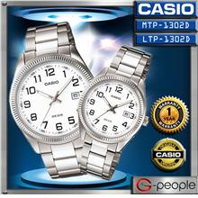 CASIO MTP-1302D-7BV + LTP-1302D-7BV PAIR WATCH☑ORIGINAL