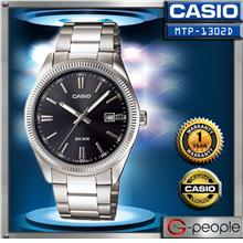 CASIO MTP-1302D-1A1V GENTS WATCH ☑ORIGINAL☑