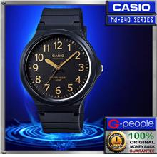CASIO MW-240-1B2V WATCH ☑ORIGINAL☑