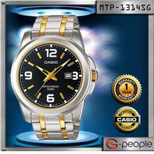 CASIO MTP-1314SG-1AV / MTP-1314D WATCH ☑ORIGINAL☑