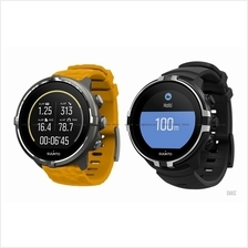 Suunto Spartan Sport Wrist HR Baro GPS Barometric Altitude w/free gift