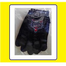 Tiger Glove for car driving motorcycling bicycling $ RM 15.90 best buy
