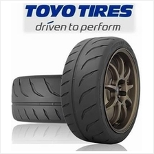 New Tire Civic EF EG EK Myvi Satria Size 195-50-15 Toyo Proxes R888R