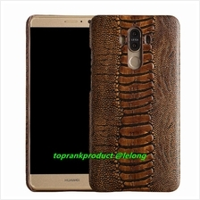 Ready Stock@ Huawei Mate 9 Pro luxury Leather Back Case Cover Casing