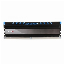 AVEXIR CORE SERIES DDR4/2400MHZ/4GB/LED BLUE RAM