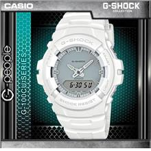 SALE !!! CASIO G-SHOCK G-100CU-7A WATCH ☑ORIGINAL☑