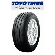 New Tire Inspira Accord Size 205-60-16 Toyo Nano Energy 3