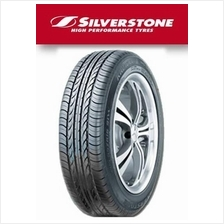 New Tire Toyota Rush Nissan X-Trial Size 215-65-16 Silverstone NS500