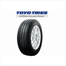 New Tire Toyota Rush Nissan X-Trial Size 215-65-16 Toyo Nano Energy 3