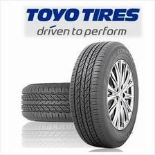 New Tire Toyota Rush Nissan X-Trial Size 215-65-16 Toyo OPUT