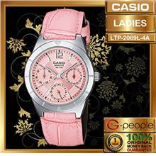 CASIO LTP-2069L-4A WATCH ☑ORIGINAL☑
