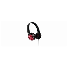 PIONEER Headphone Wired (SE-MJ532-R) RED -ORIGINAL