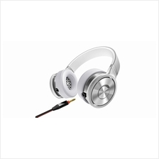 PIONEER Headphone Wired (SE-MX9-S) SILVER -ORIGINAL