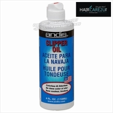 4oz Andis Professional Clipper Oil