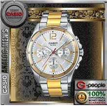 CASIO MTP-1374SG-7AV / MTP-1374D WATCH ☑ORIGINAL☑