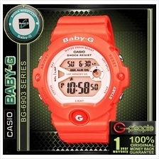 CASIO BABY-G BG-6903-4D RUNNER WATCH ☑ORIGINAL☑
