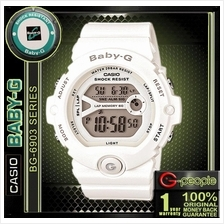 CASIO BABY-G BG-6903-7B RUNNER WATCH ☑ORIGINAL☑