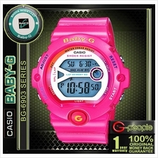 CASIO BABY-G BG-6903-4B RUNNER WATCH ☑ORIGINAL☑