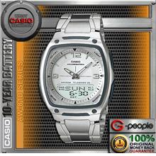 CASIO AW-81D-7AV ANALOG DIGITAL WATCH☑ORIGINAL☑