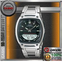 CASIO AW-81D-1AV ANALOG DIGITAL WATCH☑ORIGINAL☑