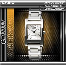 CASIO LTP-1283D-7A LADIES WATCH ☑ORIGINAL☑