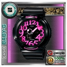 CASIO BABY-G BGA-130-1B WATCH ☑THE ORIGINAL☑